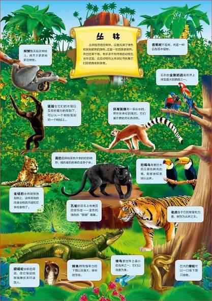 新疆几亿年前的动物图片