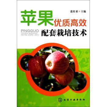 苹果优质高效配套栽培技术