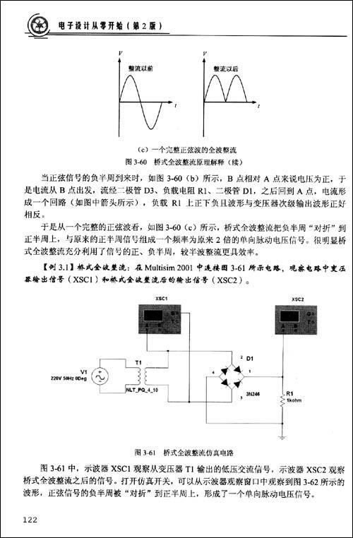 rc电路——微分器与积分器267