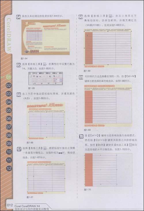 汽车类杂志封面设计 模块04设计制作商业纸杯【封套】泊坞窗综合应用