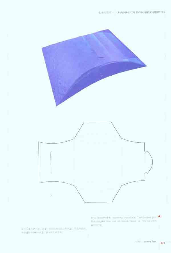 目录 前言 概述 基本纸型设计 枕形 三角形 立方形 圆筒