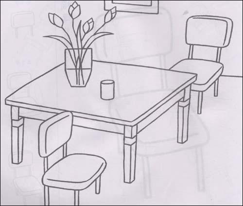 简笔画的表现方法--从三维到二维   和平鸽简笔画:毕加索与高清图片
