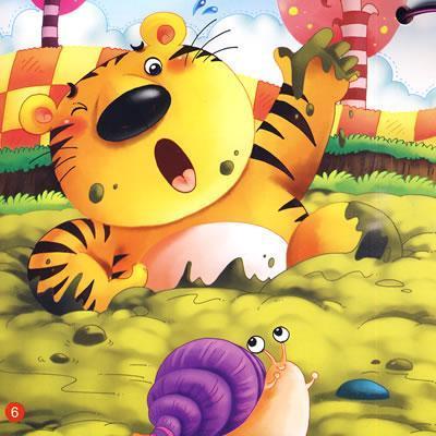 儿童故事书封面图片分享;