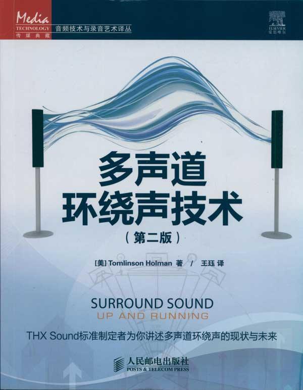 双声道立体声上变换成环绕声