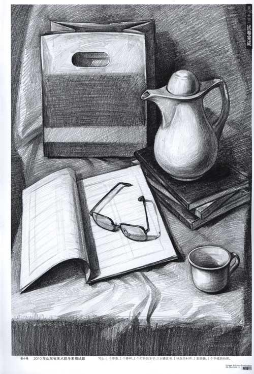 毛主席照片大全_关于素描的书 - 第1页