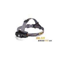 FENIX HL55高亮头灯 防水头灯 户外头灯