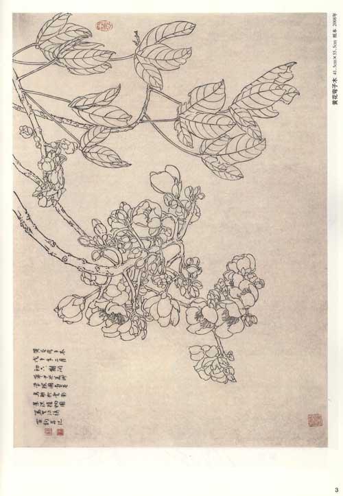简易玫瑰花画法图 素描玫瑰花的画法步骤 怎样用素描画玫瑰