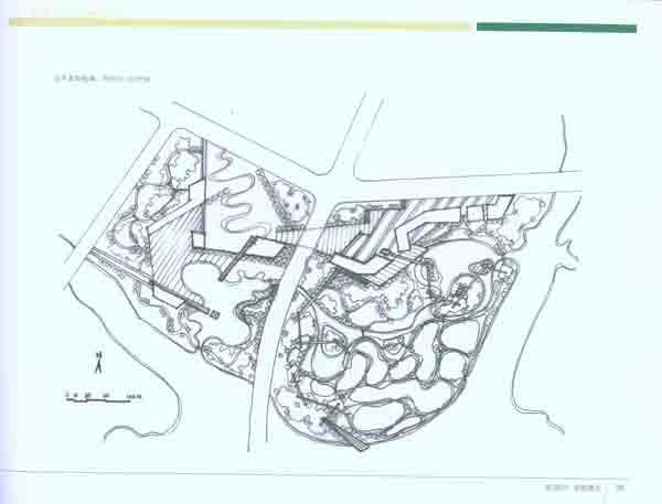 主要研究方向:风景区规划
