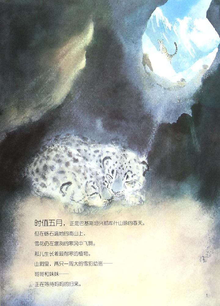 美国有名科普童书作家桑德拉马尔与英国有名插画家艾伦马斯联袂打造一系列纪实性的动物绘本。目前,已经出版7册,在世界反响很大,并获得无数奖项。这套《桑德拉带你走进动物王国》,囊括了这7册,分别为:《寻找新家园》《企鹅妈妈的旅程》 《后袋爸爸》《重建狼族》《蝙蝠孤儿》《雪国学校》《等待冰雪降临》,分别以真实发生的故事进行创作,桑德拉富有感染力的文字和艾伦纪实性的水彩铅笔画相得益彰,共同演绎了关于小考拉、企鹅、后袋青蛙、狼、雪豹、北极熊所遇到的生存等问题。在面临*端恶劣的环境下,他们的幼崽学会生存,服重重障碍,