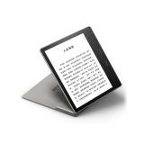 亚马逊 Kindle oasis 8G电子书阅读器 (2019版)银灰