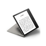 亞馬遜 Kindle oasis 8G電子書閱讀器 (2019版)銀灰