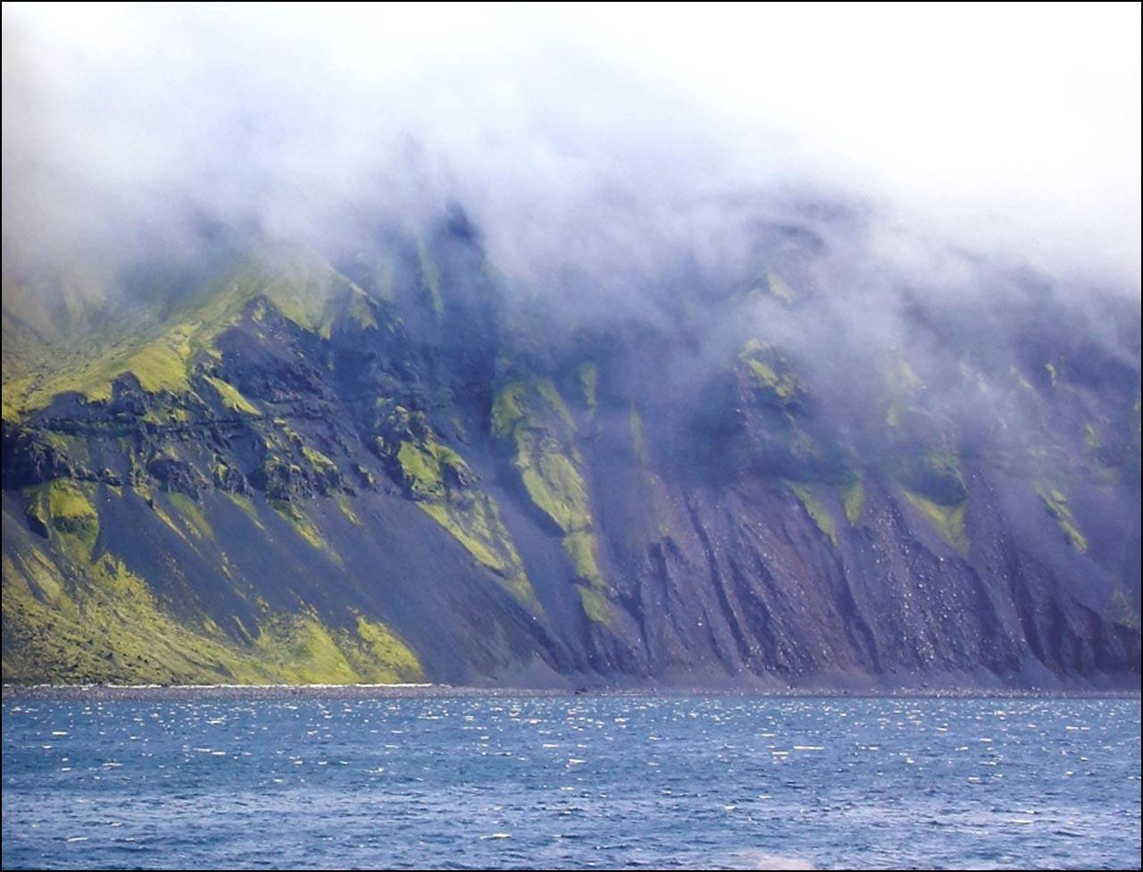 目录 前言享受北极,乐在摄影 冰岛——北极的大门 扬马延岛