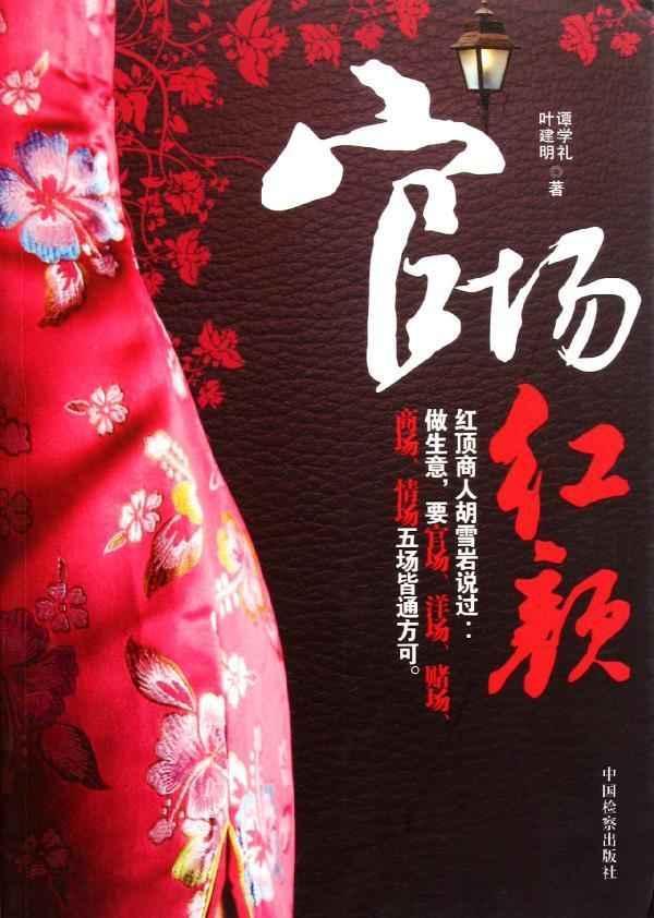 官场红颜 官场小说 图书