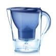 碧然德(BRITA)过滤净水器 家用滤水壶 净水壶 Marella 金典系列 3.5L(蓝色) 德国技术专业滤水,有效减少水垢堆积延长家用电器寿命,让您拥有卓越品质的饮用水!
