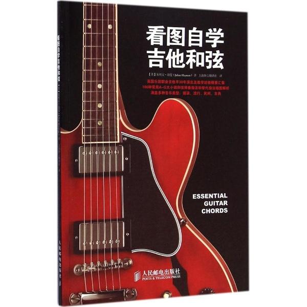 吉他海报素材翻译