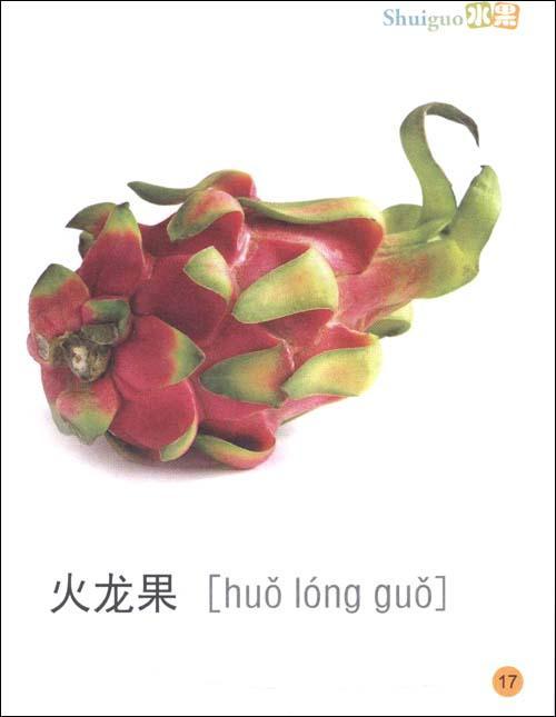 辑):水果-犀文图书