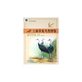 上海常见鸟类图鉴- 上海市野生动物保护协会