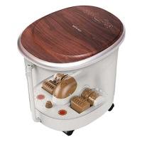 美妙 太极推拿式自动加热按摩足浴器MM-8879M