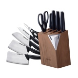 苏泊尔   TK1522Q 尖锋系列七件套 剪刀 菜刀 磨刀器