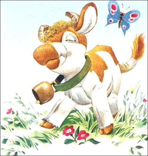 唯美可爱的画风,幽默感十足的语言,生动地展现了小动物们多姿多彩的