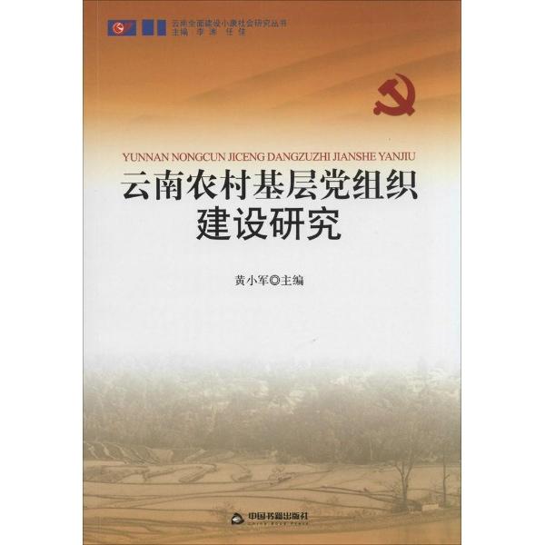 云南农村基层党组织建设研究