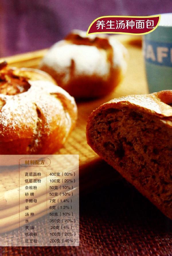 家居休闲  目录 part 1 理论篇  面包的分类  欧式面包  丹麦面包  法