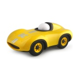 playforever 玩具車 極速勒芒系列 黃色